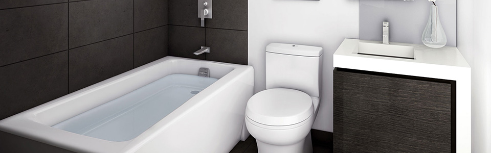 Gallery project bathrooms ltd for Small bathroom designs nz